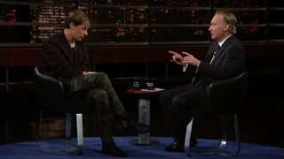See Bill Maher, Milo Yiannopoulos Talk Free Speech, Trolling on 'Real Time'