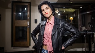 Pussy Riot Singer on How Trump Is Like Putin, His Treatment of Women