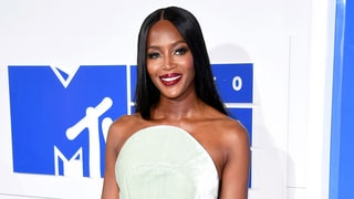Naomi Campbell's Sparkling Ruby Lips at MTV VMAs: All the Details
