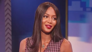 Naomi Campbell: 'I Was Attacked in Paris' in 2012
