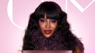 Naomi Campbell's Coffee Table Book Set Costs $1,750, Comes in a Box Shaped Like Her Boobs
