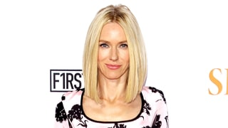Naomi Watts Goes Red: See Her On-Set Hair Makeover