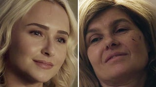 'Nashville' Sneak Peek: Juliette Visits Rayna in the Hospital After Her Car Crash