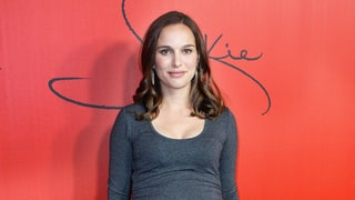 Natalie Portman Rocks the Maternity Dress Every Pregnant Woman Needs