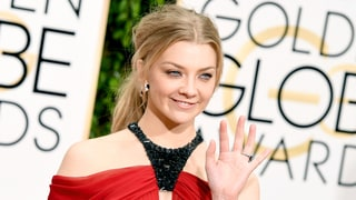 Natalie Dormer Geeks Out Over George Miller and More Golden Globes 2016 Red Carpet Moments