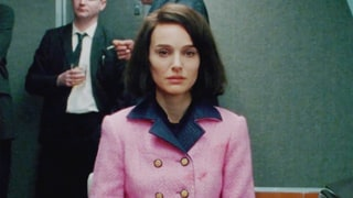 Natalie Portman Becomes Jacqueline Kennedy in 'Jackie' Trailer