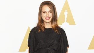Will Pregnant Natalie Portman Attend the 2017 Oscars?