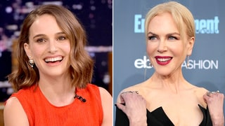 Natalie Portman, Nicole Kidman and More React to Golden Globe 2017 Nominations