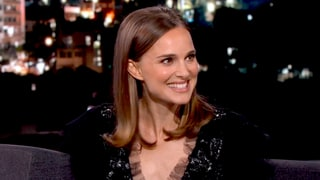 Natalie Portman Is Happy to Be Back in L.A. After Living in France: 'Everyone Smiles Here!'