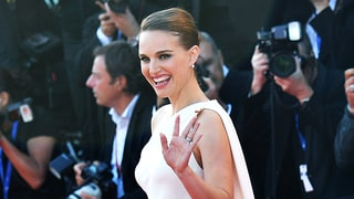 Natalie Portman Is Pregnant With Her Second Child: Baby Bump Photos!