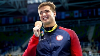 Olympic Swimmer Nathan Adrian: 25 Things You Don't Know About Me (I Love 'Kung Fu Panda')