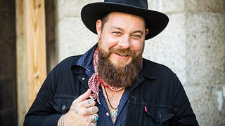 Nathaniel Rateliff: My 5 Favorite Songs for the Road