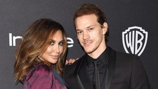 This Was the Last Thing Naya Rivera Posted About Ryan Dorsey Before Their Split