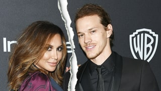 Naya Rivera Files for Divorce From Husband Ryan Dorsey After Two Years of Marriage