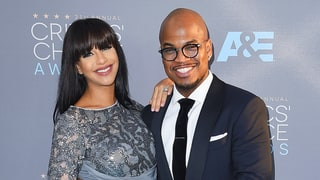 Ne-Yo Marries Fiancee Crystal Renay in Romantic Oceanside Ceremony