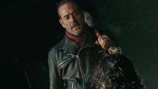 'The Walking Dead' Fans Freak Out on Twitter After Negan Kills Two Beloved Characters