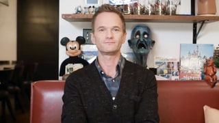 Neil Patrick Harris Opens Up His Whimsical NYC Brownstone for Vogue's 73 Questions