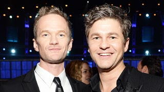 Neil Patrick Harris Gives Twins Hilarious Thanksgiving Biology Lesson