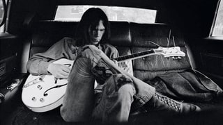 See Intimate Neil Young Photos From Buffalo Springfield Days to Present