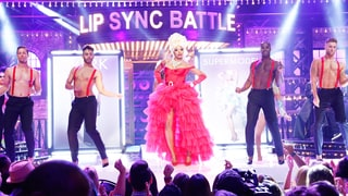 NeNe Leakes Channels RuPaul for 'Supermodel (You Better Work)' on 'Lip Sync Battle'