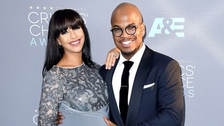 Ne-Yo Welcomes Baby Boy With Wife Crystal Renay