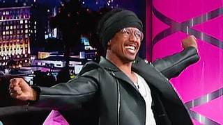 Nick Cannon Talks Having Sex With Mariah Carey to Her Own Music on 'Amber Rose Show' Sneak Peek
