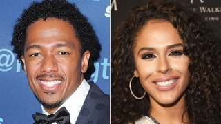 Nick Cannon's Ex-Girlfriend Brittany Bell Is Pregnant — Is He the Dad?