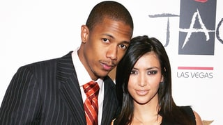 Nick Cannon Shares Throwback Photos From When He Dated Kim Kardashian — See the #TBT Pics