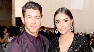 Nick Jonas Doesn't Speak to Exes Olivia Culpo, Miley Cyrus Anymore