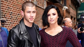 Demi Lovato and Nick Jonas' Tour Video: Run-Ins With Cops, Wet Weather, and a Scooter Thief!