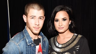 Nick Jonas, Demi Lovato Get Silly in Behind-the-Scenes Clip From Their 'Future Now' Tour