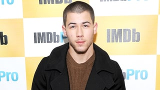 Nick Jonas: 'I've Had Sex and Drank a Lot' in Real Life