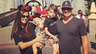 Nick Lachey Opens Up About 'Fairly Mellow' Family Life With New Baby Son Phoenix