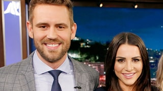 Bachelor Nick Viall Jabs Andi Dorfman: 'I Couldn't Be More Thankful That She Picked Josh'