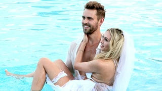 'Bachelor' Villain Corinne Olympios' Mom: The Show Is 'Very Fake' — and My Daughter Wasn't Actually Naked in the Pool