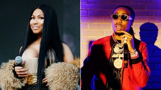 Hear Nicki Minaj, Migos' Quavo Unite on New Song 'She For Keeps'