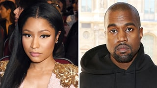 Nicki Minaj: I Wasn't Slamming Kanye West's 'Gold Digger' Lyrics
