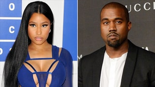 Nicki Minaj Slams Kanye West's 'Gold Digger' Lyrics, Racial Double Standards