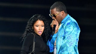 Meek Mill Seemingly Shades Ex Nicki Minaj After the Rapper Confirms She's Single