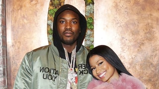 Nicki Minaj Sparks Split Rumors With Cryptic Instagram Post as Meek Mill Deletes His Account