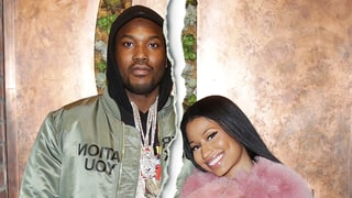 Nicki Minaj Confirms Meek Mill Split: I'm 'Focusing on My Work'