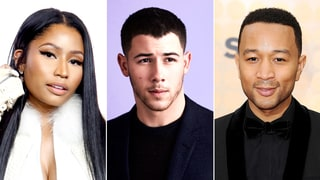 Nicki Minaj, Nick Jonas, John Legend and More Music Stars Appear on the 'Fifty Shades Darker' Soundtrack