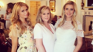 Pregnant Nicky Hilton Celebrates With Star-Studded Baby Shower — See the Photos!