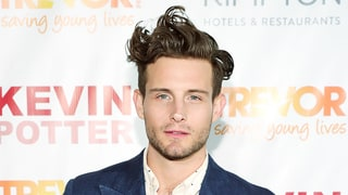 'Younger' Star Nico Tortorella Reveals He's Sexually Fluid