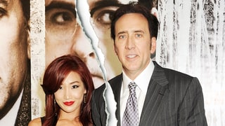 Nicolas Cage, Wife Alice Kim Are Separated After 12 Years, Rep Confirms