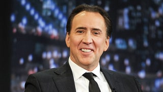 Nicolas Cage Returns Stolen, $276,000 Dinosaur Skull (Yes, Really)