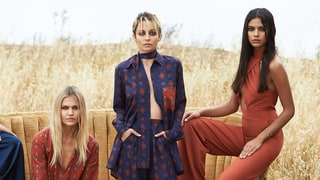 Nicole Richie Launches House of Harlow 1960 Collaboration With Revolve: All the Details