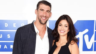 Nicole Johnson: There Were Times 'I Loathed' Fiancé Michael Phelps
