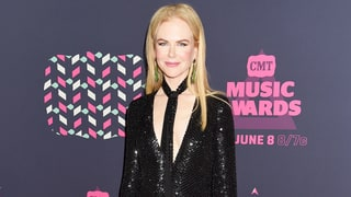 Nicole Kidman's Car Wash–Pleated Dress From the CMT Music Awards 2016 Red Carpet: Love It or Hate It?
