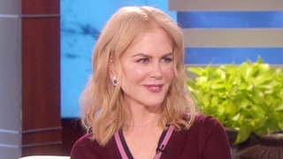 Nicole Kidman Recalls First Meeting With Husband Keith Urban — See the Photo!